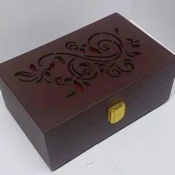 Mate Finish Box