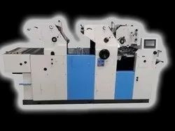 4 Colour Offset Printing Machine