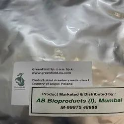 Natural A Grade Strawberry Seeds, Packaging Type: Carton, Packaging Size: 10 Kg
