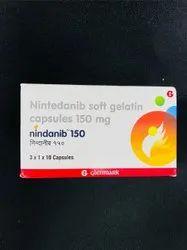 Nindanib