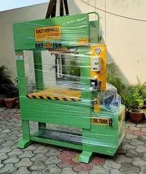 80 Ton Hydraulic Press Machine