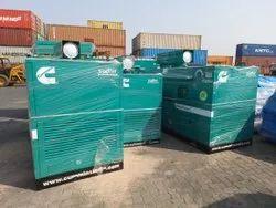 Diesel Generator Sets, 1 Phase