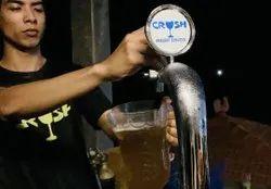 Draught Beer Dispensing Service