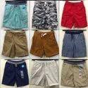 Kids Twill Shorts