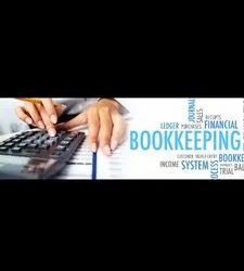 Accounting And Book Keeping Services