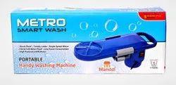 Blue Metro Smart Washing Machine, Capacity: 2 Kg