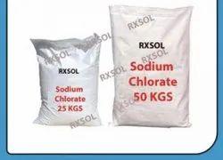 Sodium Chlorate