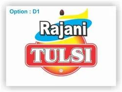 Rajani Tulsi Namkeen Products, Packaging Size: Pouch Packing