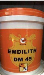 Dm-45 P.S. Adhesive
