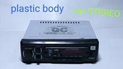 Bluetooth Car USB  Stereo