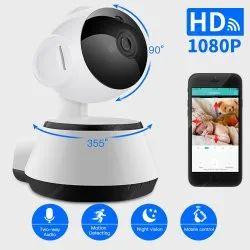 IT ROBOTECH 2 MP HD Dome CCTV Camera
