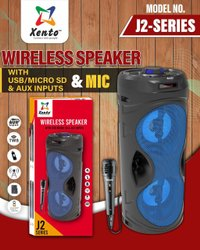 J2 Speaker