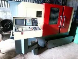 Cnc Machine, Model Name/Number: Leadwell Ltc 20bp