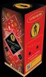 Rad 140 Sarm Goldbond, 10mg 30caps, Non Prescription
