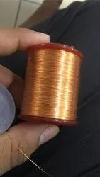 Cotton Zari Thread