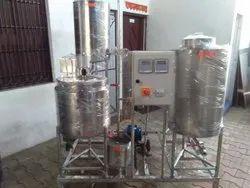 Honey Processing Plant 50/ Kg
