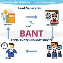 Lead Generation Marketing Service, Pan India