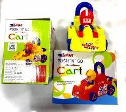 Super Push N Go Cart Toy