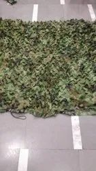 Camouflage Net, Military Net