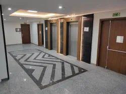 Granite Flooring Services