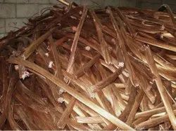 99.9 % Red Copper Cable Scrap, Grade: AA, Packaging Size: 50 Kg