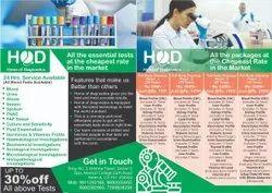 Diagnostic Centres