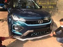 Imported Nexon Front And Rear ABS Bumper Kit