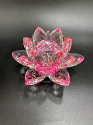 Crystal Showpiece