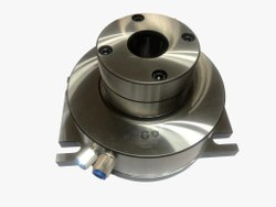 Air Operated/ Pneumatic Collet Chuck