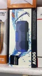 A006 Speaker