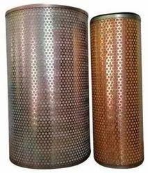 Supreme filters Paper Tata Air Filter Set 2516