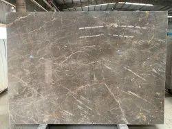 Lobbies Era Grey Italian Marble, Application Area: Flooring, Thickness: 18 mm