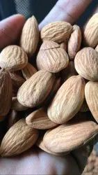 Almond Dry Fruit, Packet, Packaging Size: 20 Kg