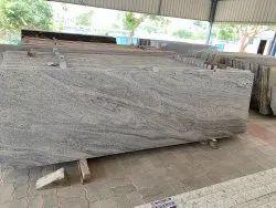 Big Slab Mani White Granite Slabs