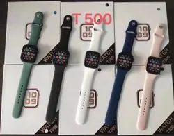 White T500 Smartwatch