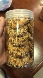Cloxe Hand Made Multigrain Cookies, Packaging Size: 250 Gms