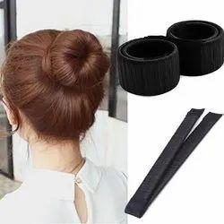 Hair Bun Maker Clip Hair Tool