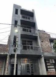 1 BHK Buildings Constructions Service, Delhi