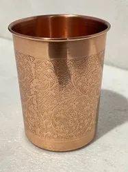 Standard Polished Copper Glass