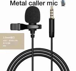 Collar Microphone