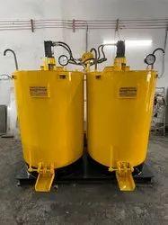Double Tank Preheater ( Boiler )