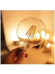 G95 LED Filament Bulb