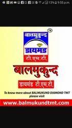 Balmukund Tmt Bar