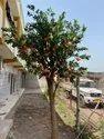 Orange Artificial Tree 12 Feet