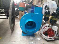 0.5 Centrifugal Blower Blowar, For Industrial, 1400