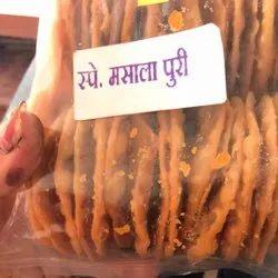 Masala Puri Snacks