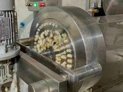 Automatic Macaroni Plant