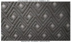 Jacquard Fabric For Mattress