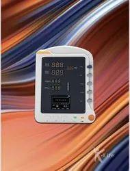 品牌:K-Life 2 Para多参数患者监视器,显示尺寸:12