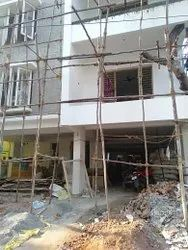 Commercial Residential Building Construction